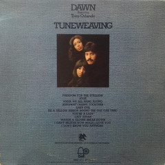 DAWN:TUNEWEAVING(JACKET C)