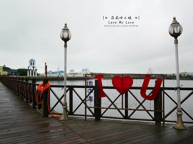 新竹南寮漁港海鮮餐廳地中海景觀餐廳 (2)