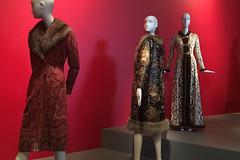 De Young Museum - Oscar de la Renta Coats
