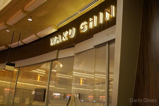 Waku Ghin