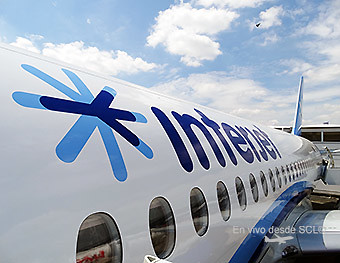 Interjet SSJ110 logotipo (RD)