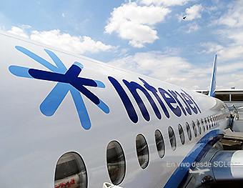 Interjet SSJ110 logotipo (RD)