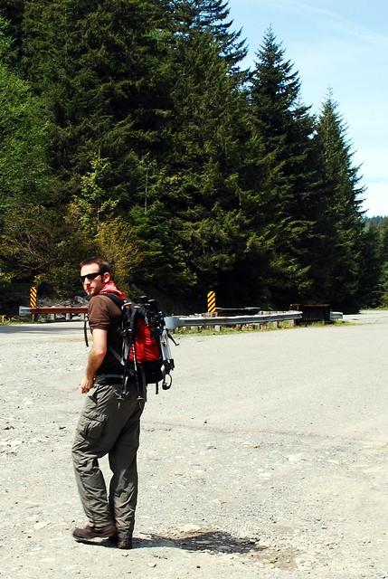 Hall Point - Change Creek Trail