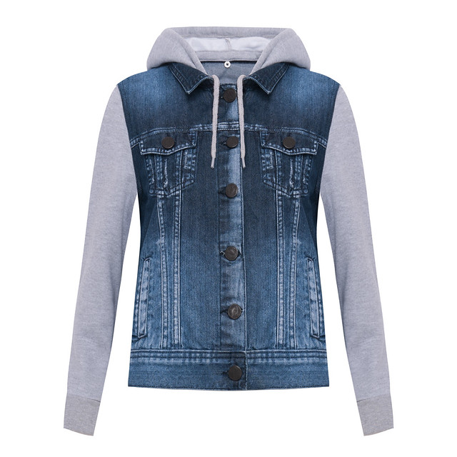Jeans e Suede - C&A