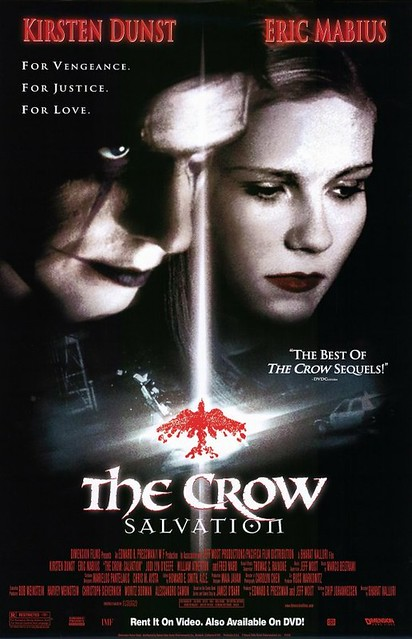 (2000) The Crow 3 Salvation