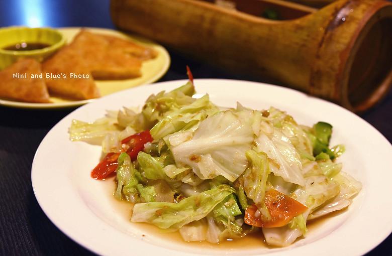 台中泰式料理云禾精誠路巷弄酸辣湯雲南料理12