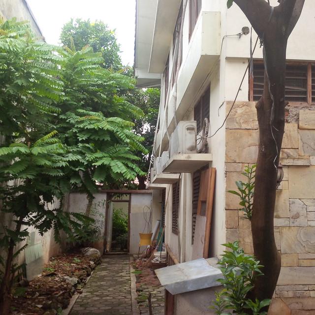 Dijual rumah sangat strategis dengan 2 lantai di Jl Dewi Sartika, Cawang, Jakarta Timur (3)