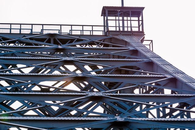 Loschwitz Bridge V