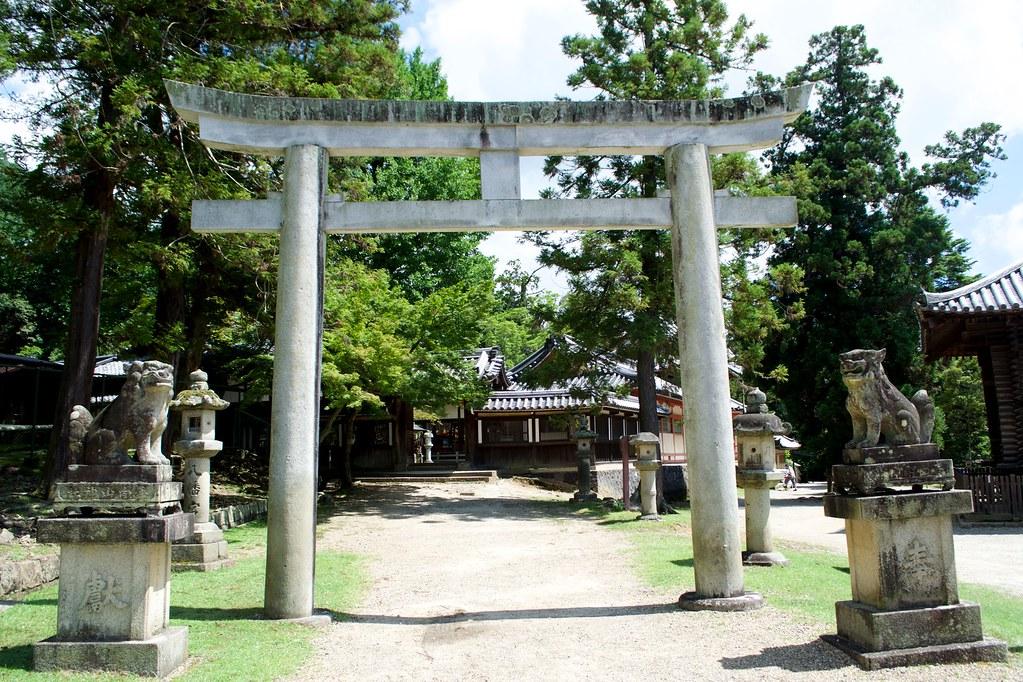 Tamukeyama Hachimangu Shrine_03