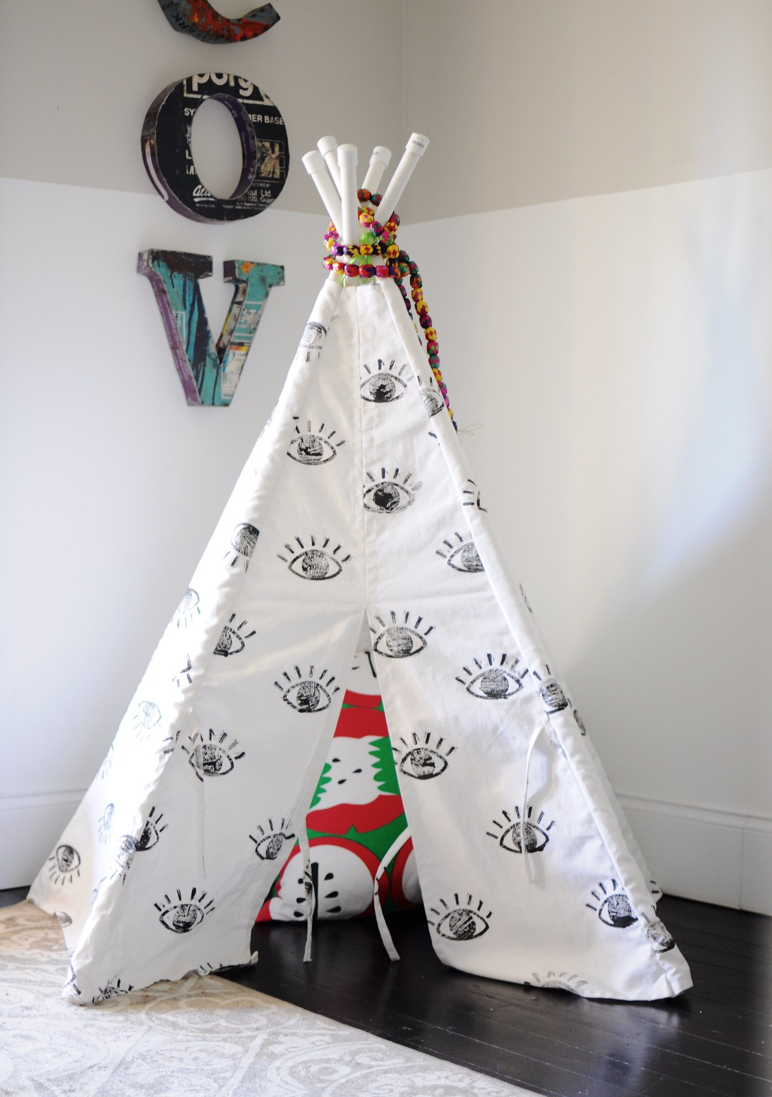 Tips and Tricks for Popular Teepee Pattern – Go Haus Go – A DIY and ...