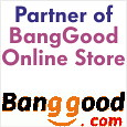 Banggood offering the Best Bang For Your Buck, provides a worldwide coverage of products, such as electronics, cool gadgets, fashionable clothing, mobile and more