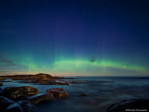 Aurora Borealis 2016-04-23
