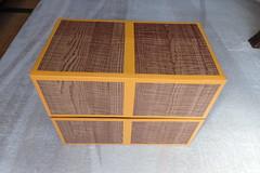 一箱用ボックス