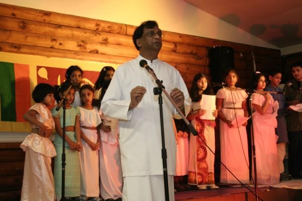 2008 Sri Lankan Independence Day Celebrations