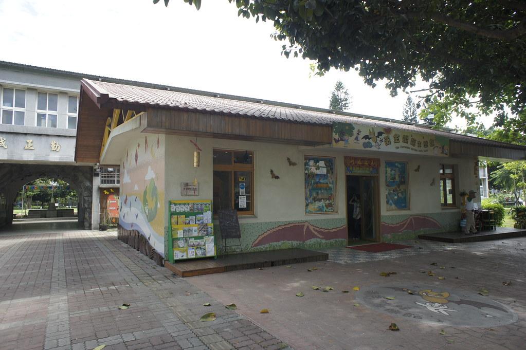 雲林水林黃金蝙蝠生態館 (33)