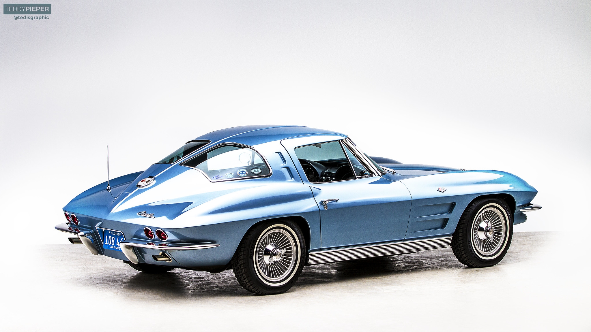 Split Window Corvette >> Another 63 'Split Window' | Teddy Pieper Photography & Design