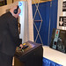 Project and Technology Display at 2016 State of the State Address