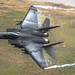 Mach Loop Bwlch TS 8 Oct 15-USAF F-15E Strike Eagle by Christopher Hulme