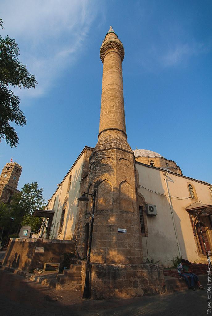 Tekeli Mehmet Pasa Mosque