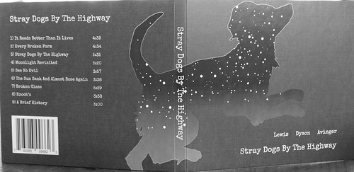 Stray Dogs by the Highway, Alan Dyson, David Love Lewis, Shreveport