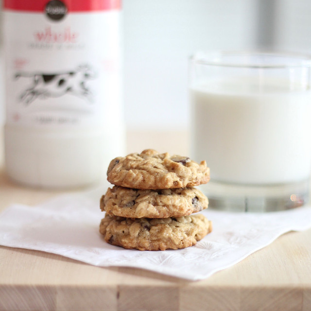 Banana Everything Cookies (Gluten-Free)