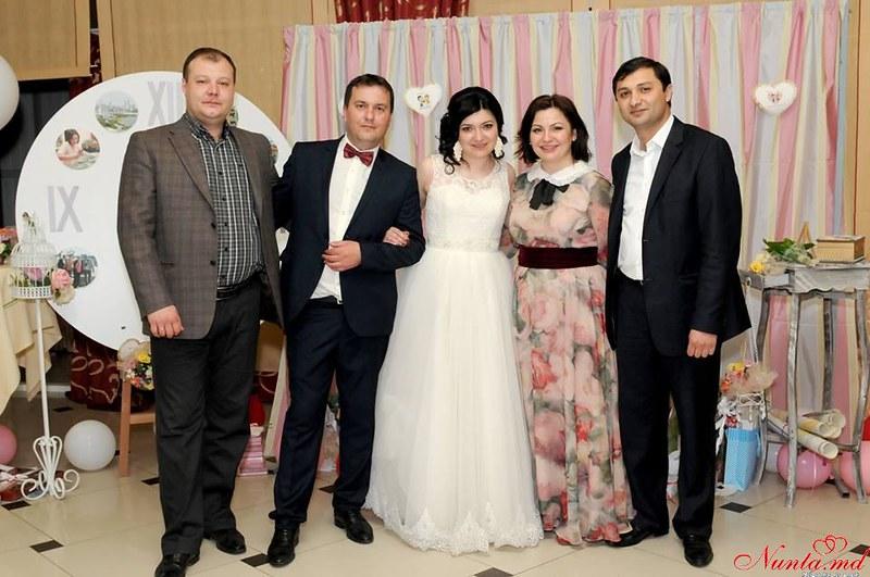 Джета Бурлаку - свадьба о которой вы мечтали! > Фото из галереи `Свадебные фото`