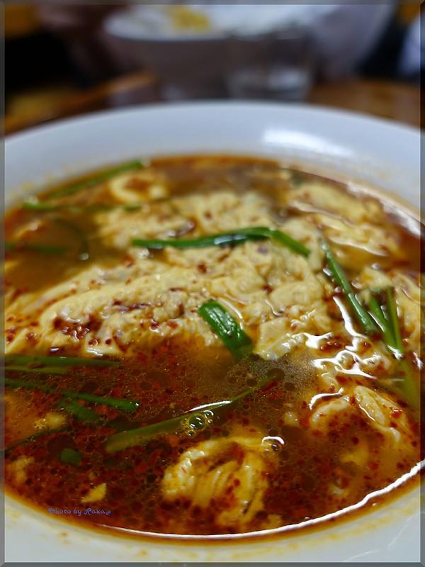 Photo:2015-09-07_T@ka.の食べ飲み歩きメモ(ブログ版)_まだ初心者なので5倍からトライしてみました【西新】辛麺屋司_04 By:logtaka