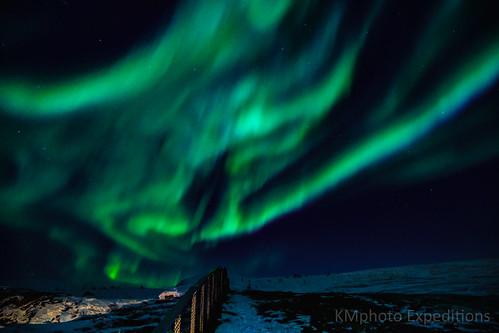 Foto Touren in Norwegen