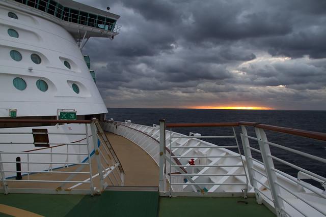 Ah-Mazin Cruise - Royal Caribbean Navigator