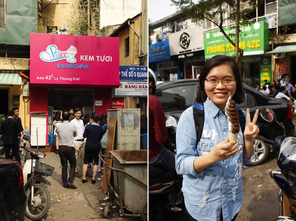 is i Hanoi