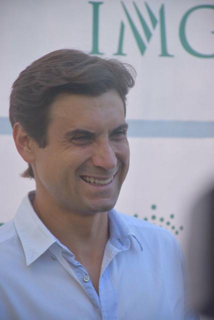 David Ferrer (Spain)
