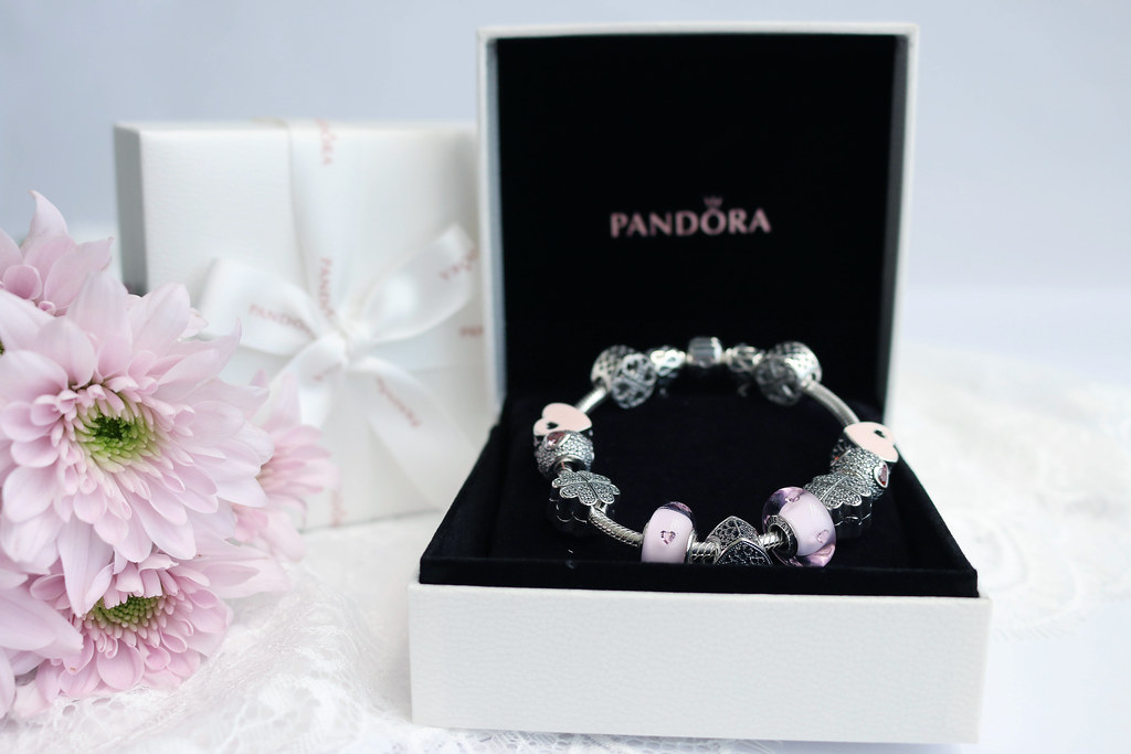 Find The Perfect Valentines Day Gift At PANDORA Bangsar