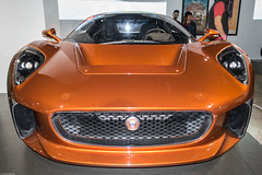 Jaguar C-X75 (S000547)