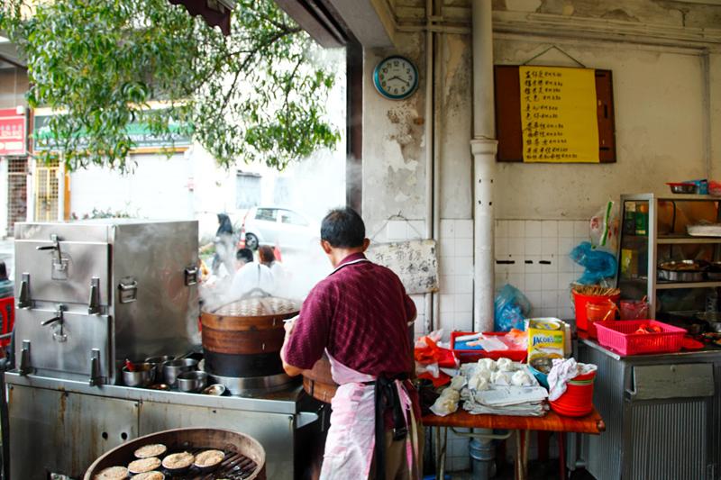 Tuck Cheong Pudu Dim Sum