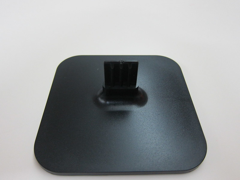 Bluelounge Posto - Black - Base