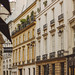 walking around Paris by ninasclicks