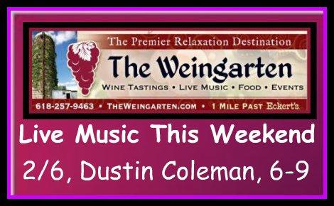 The Weingarten 2-6-16