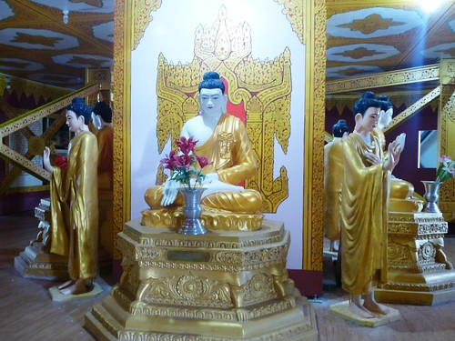 M16-Monywa-Laykyun Setkyar Buddha (15)