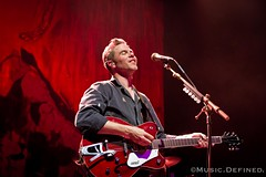 Josh Ritter at The Riv 1/29/16