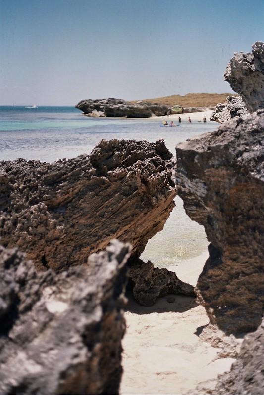 Rottnest Island // Schorlemädchen