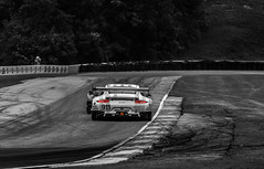 2015 TUSC Continental Tire Road Race Showcase (Qualifying and Practice)
