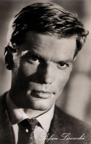 Stefan Lisewski (1933-2016)