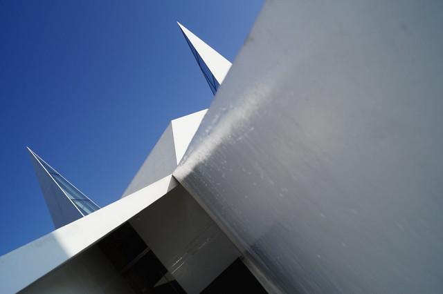 Autobahn Kirche, Hessen