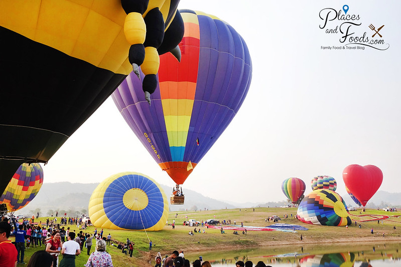 singha park international hot air balloons