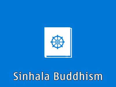 Sinhala Buddhism
