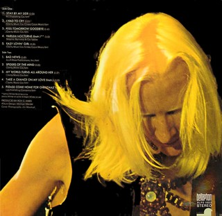 Johnny Winter's Early Times