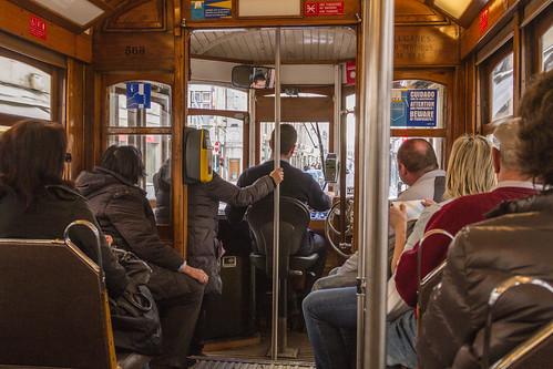 Lisboa Traffic