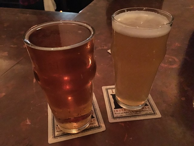 Pale ales - The Crafty Fox Ale House