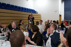 Sat, 11/14/2015 - 22:53 - Wantage Air Cadets, squadron dining-in night November 2015.