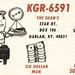 Butcher, Six Dollar Man & Sugar Babe - Harlan, Kentucky